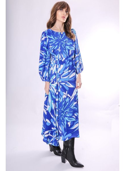 Traffic People Willow A Line Dress
