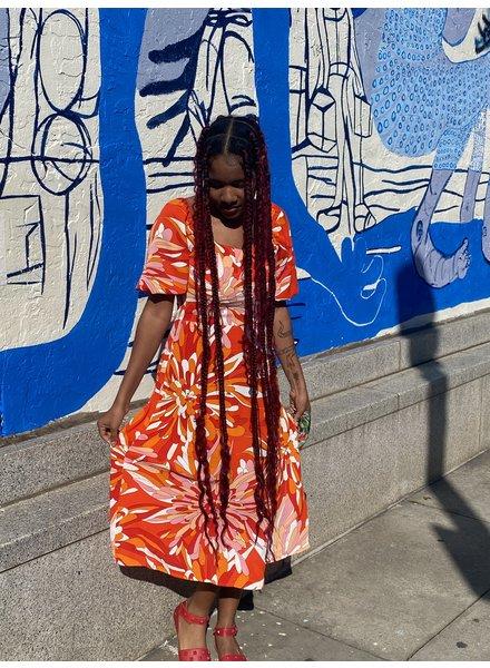 Traffic People Dandy Dress
