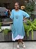 Saga Saga Two Piece One Pocket Dress
