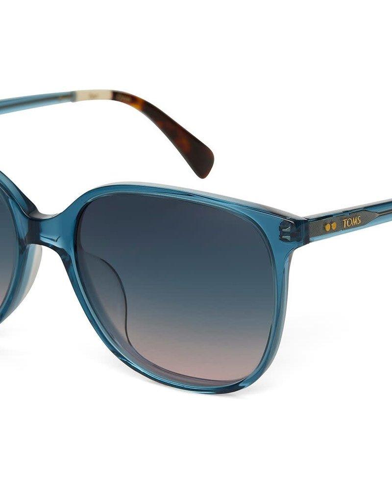 TOMS Eyewear TOMS Sandela Sunglasses