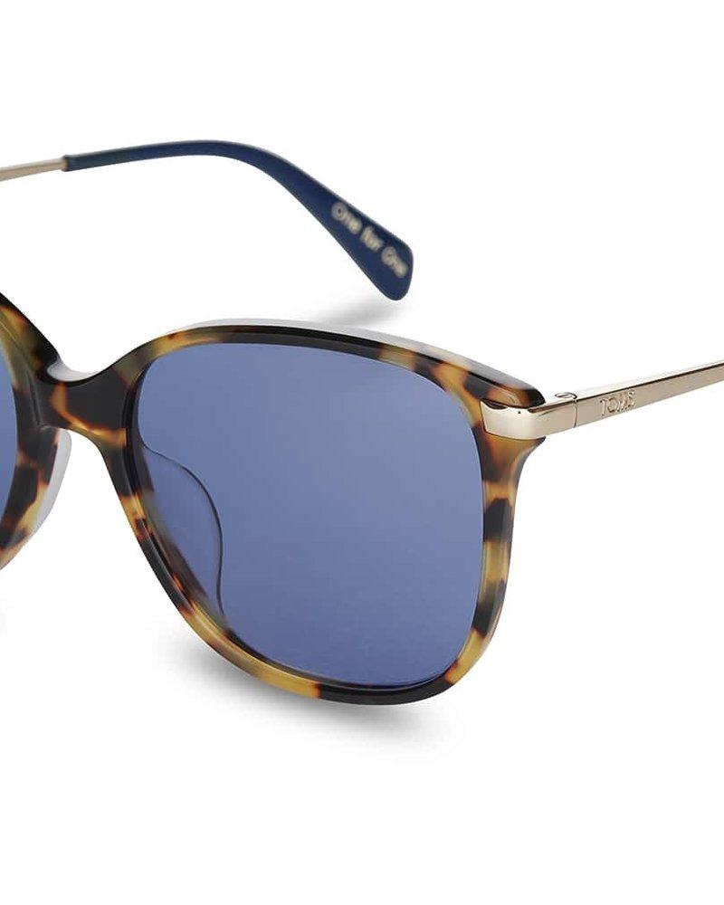 TOMS Eyewear TOMS Sandela 201 Sunglasses