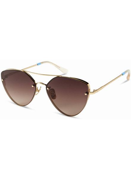 TOMS Eyewear Solana Sunglasses