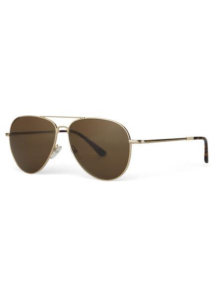 TOMS Eyewear Hudson Sunglasses