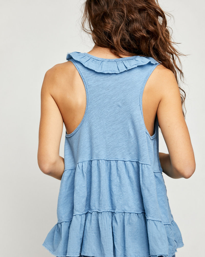 Free People Free People Out and About Tank