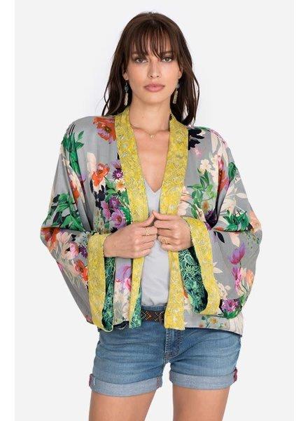 Johnny Was Rebecca Reversible Kimono
