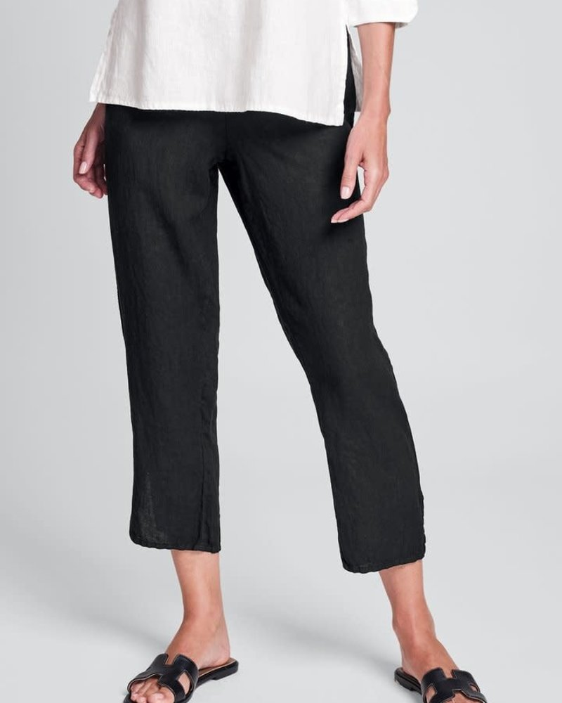 Flax Flax Pocketed Ankle Pant