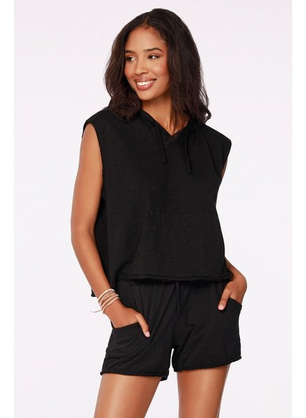 Bobi Sleeveless Top