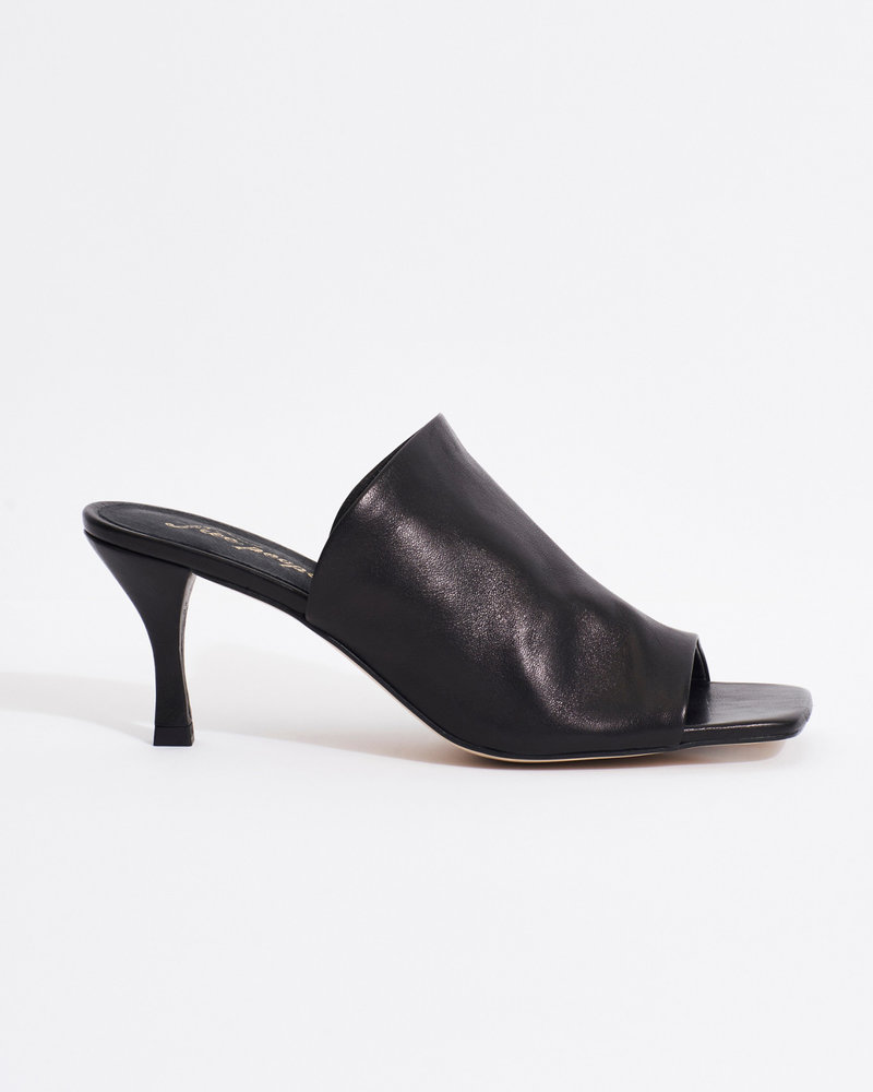 Free People Free People Cara Square Toe Heel
