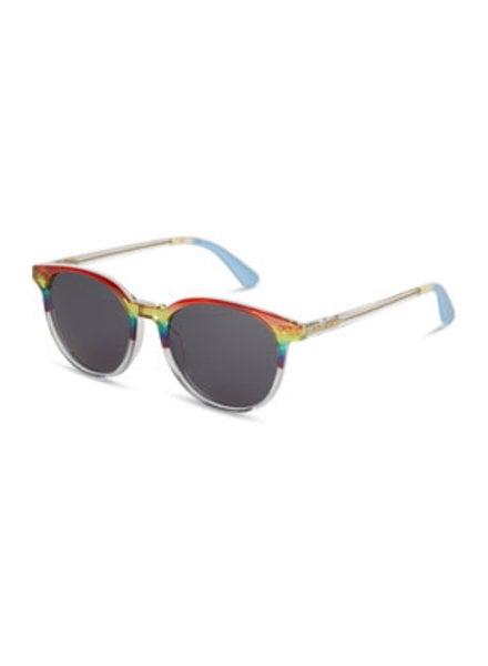 TOMS Eyewear Bellini Sunglasses Rainbow/Indigo