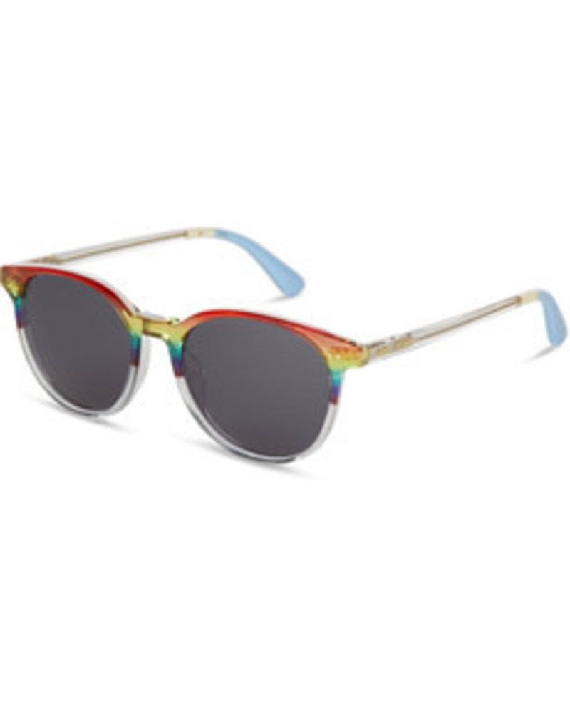 TOMS Eyewear TOMS Bellini Sunglasses Rainbow/Indigo