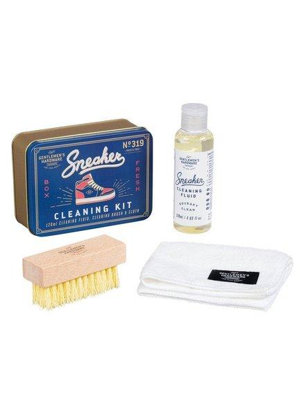 Gentlemen's Hardware Sneaker Cleaning Kit