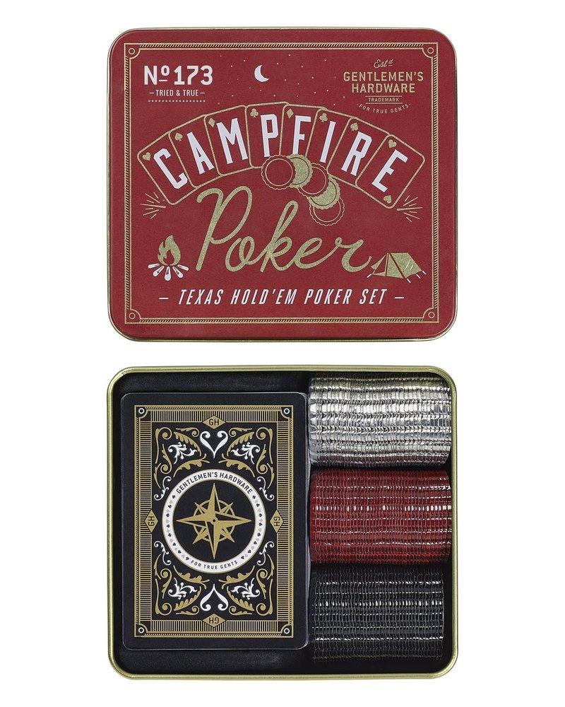 Gentlemen's Hardware Gentlemen's Hardware Campfire Poker