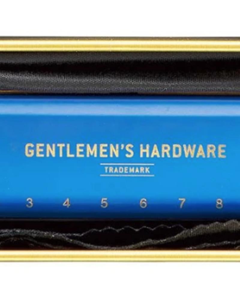 Gentlemen's Hardware Gentlemen's Hardware Campfire Harmonica