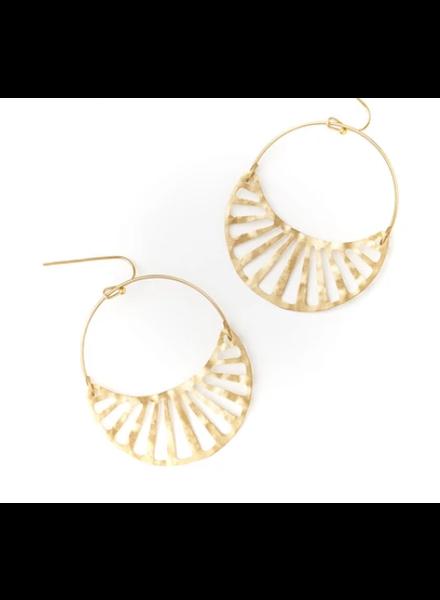 Matr Boomie Rajani Earrings