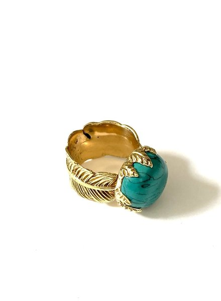 Boho Gal Jewelry Alaine Ring
