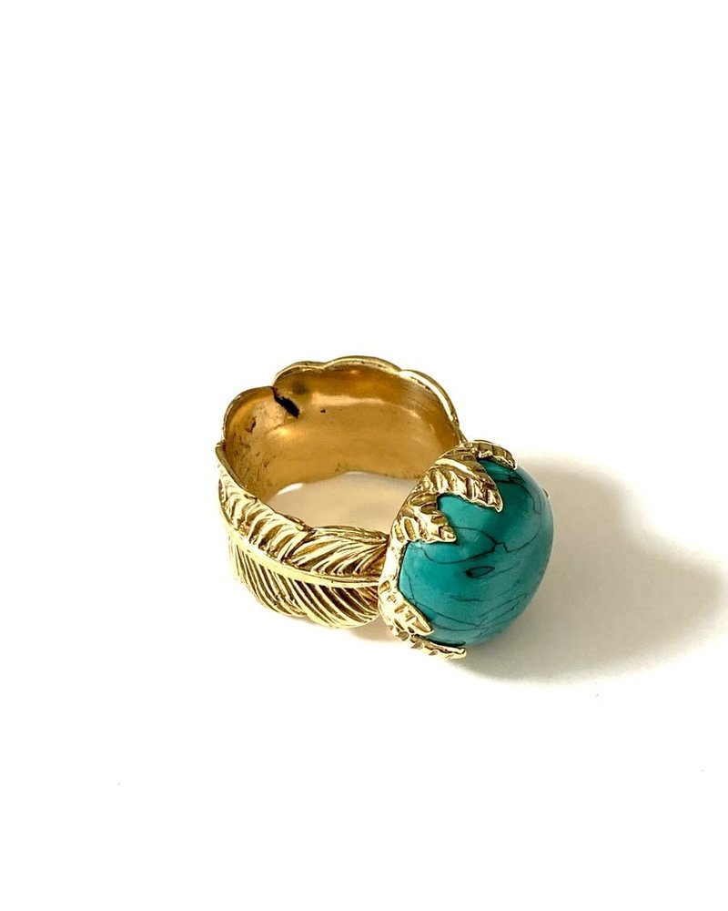 Boho Gal Jewelry Boho Gal Alaine Ring