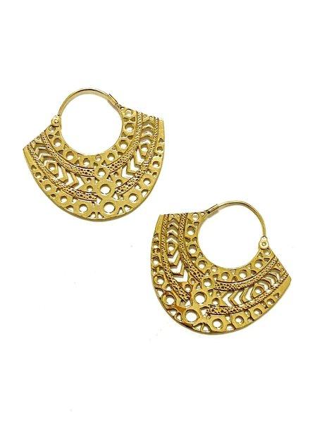 Boho Gal Jewelry Gia Earrings