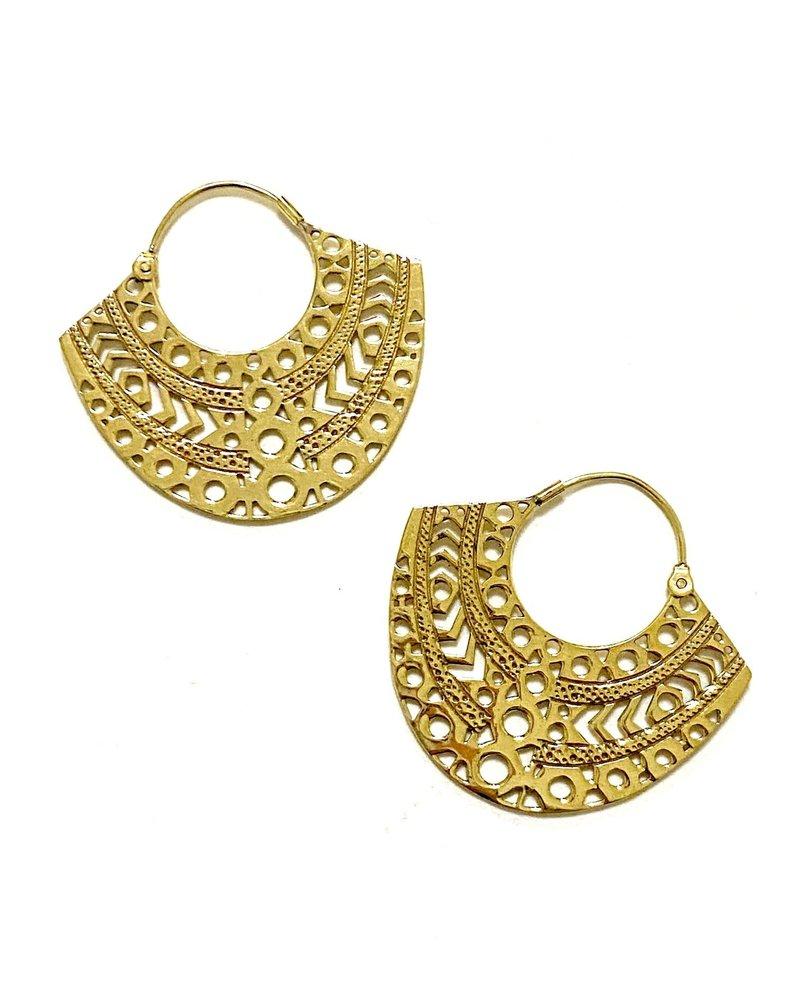 Boho Gal Jewelry Boho Gal Gia Earrings