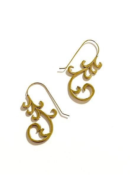 Boho Gal Jewelry Eshe Earrings