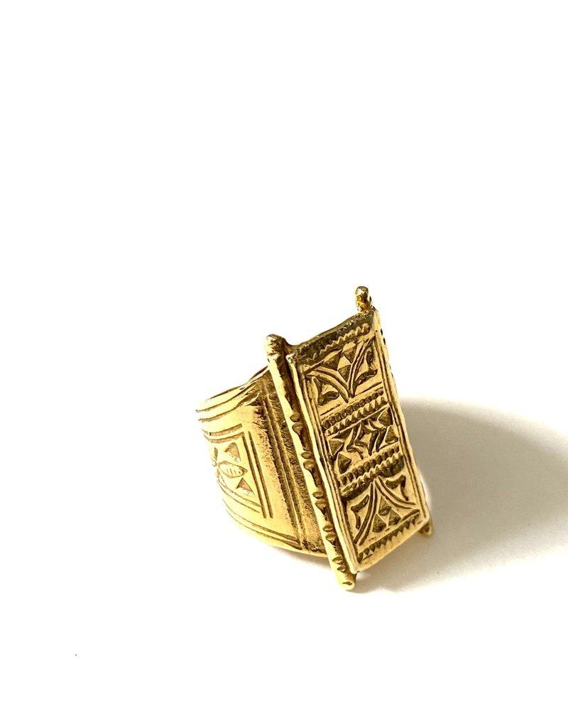 Boho Gal Jewelry Boho Gal Deisha Ring