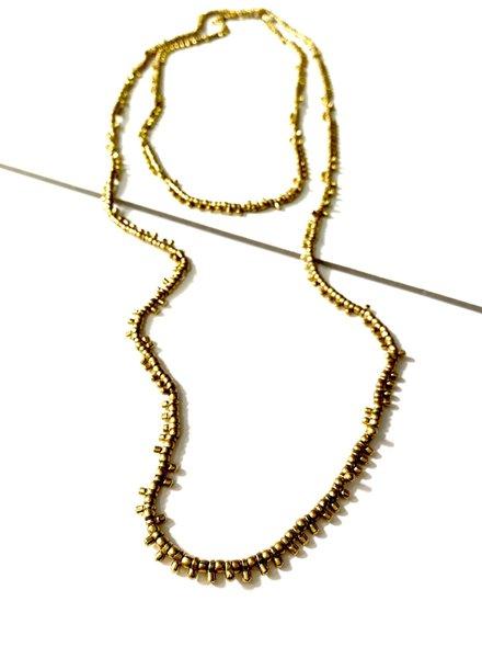 Boho Gal Jewelry Estaa Necklace