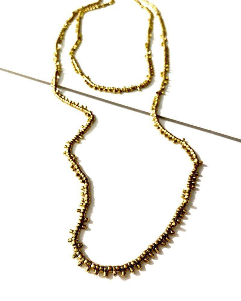 Boho Gal Jewelry Boho Gal Estaa Necklace