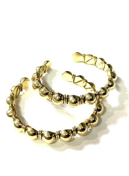 Boho Gal Jewelry Cairo Cuff