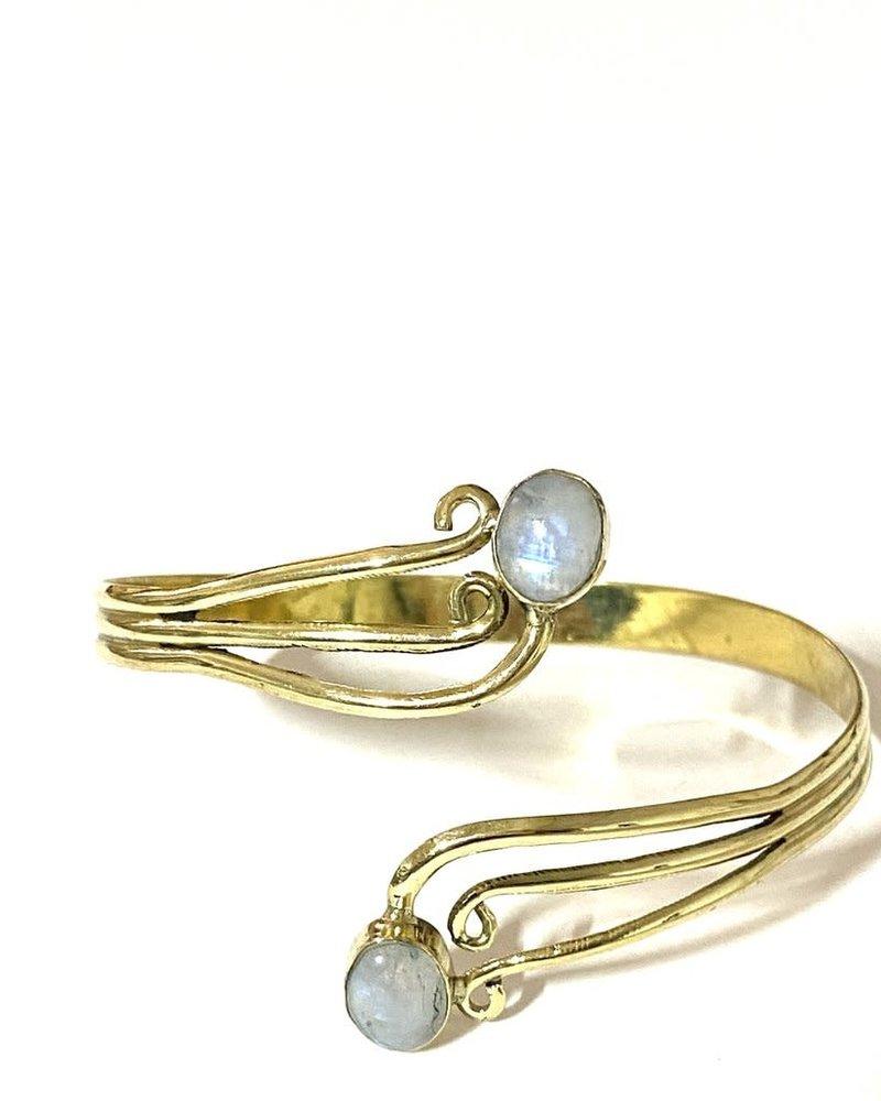 Boho Gal Jewelry Boho Gal Rua Cuff