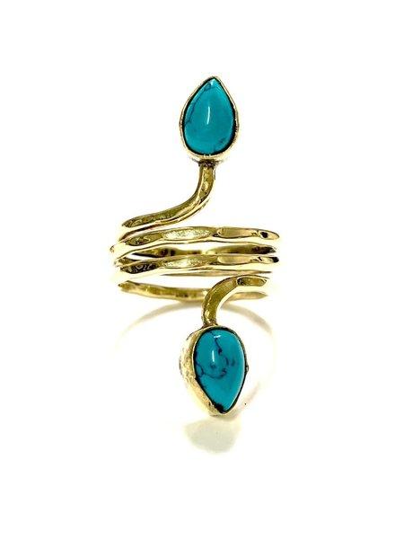 Boho Gal Jewelry Ara Ring