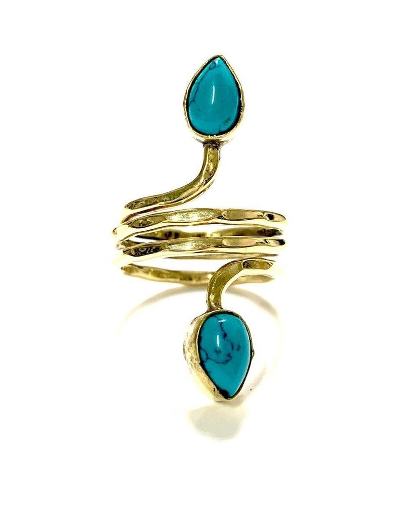 Boho Gal Jewelry Boho Gal Ara Ring