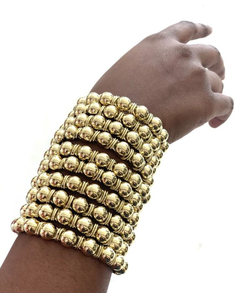 Boho Gal Jewelry Boho Gal Cairo Cuff