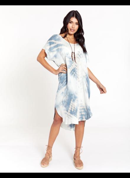 River & Sky Santa Fe Dress