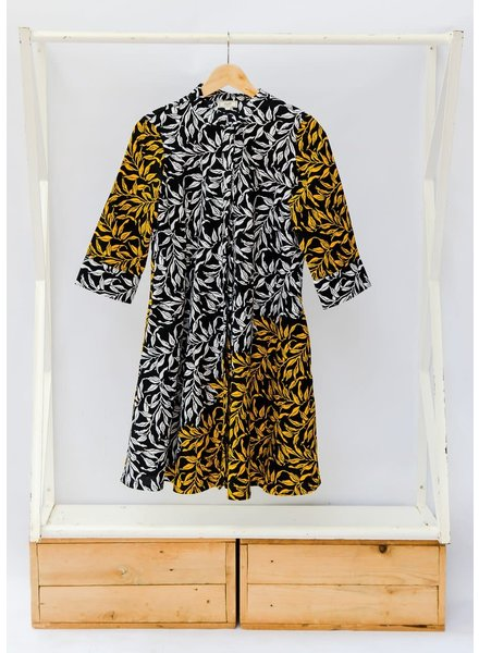 Zuri Golden Hour Dress