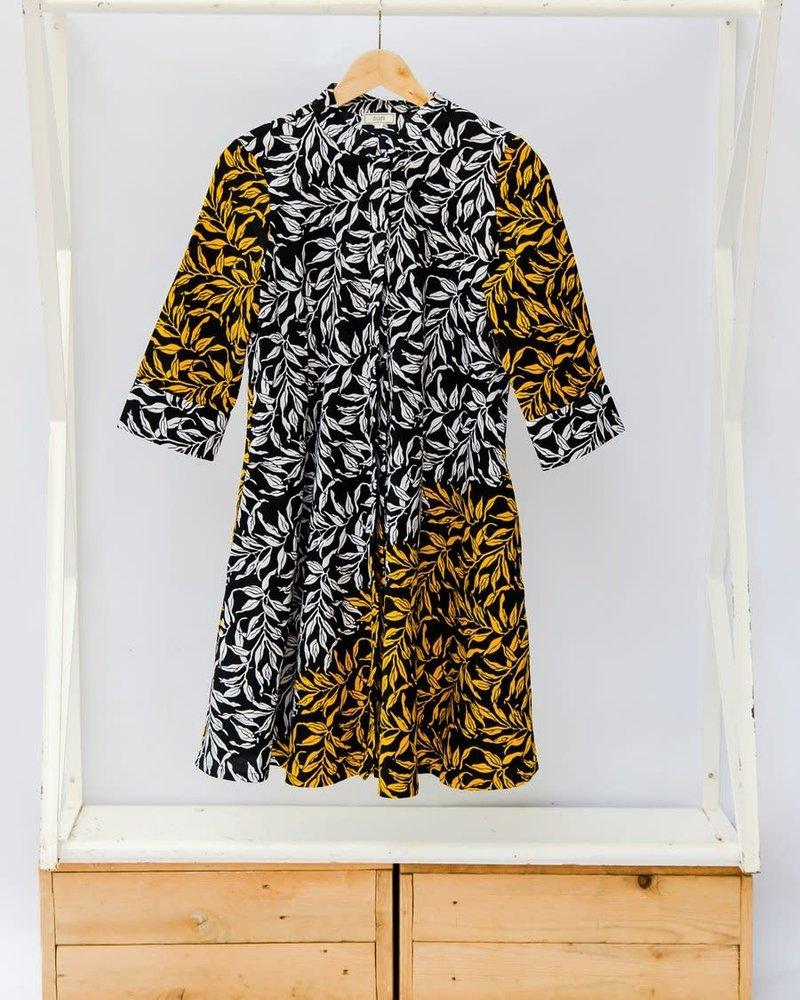 Zuri Zuri Golden Hour Dress