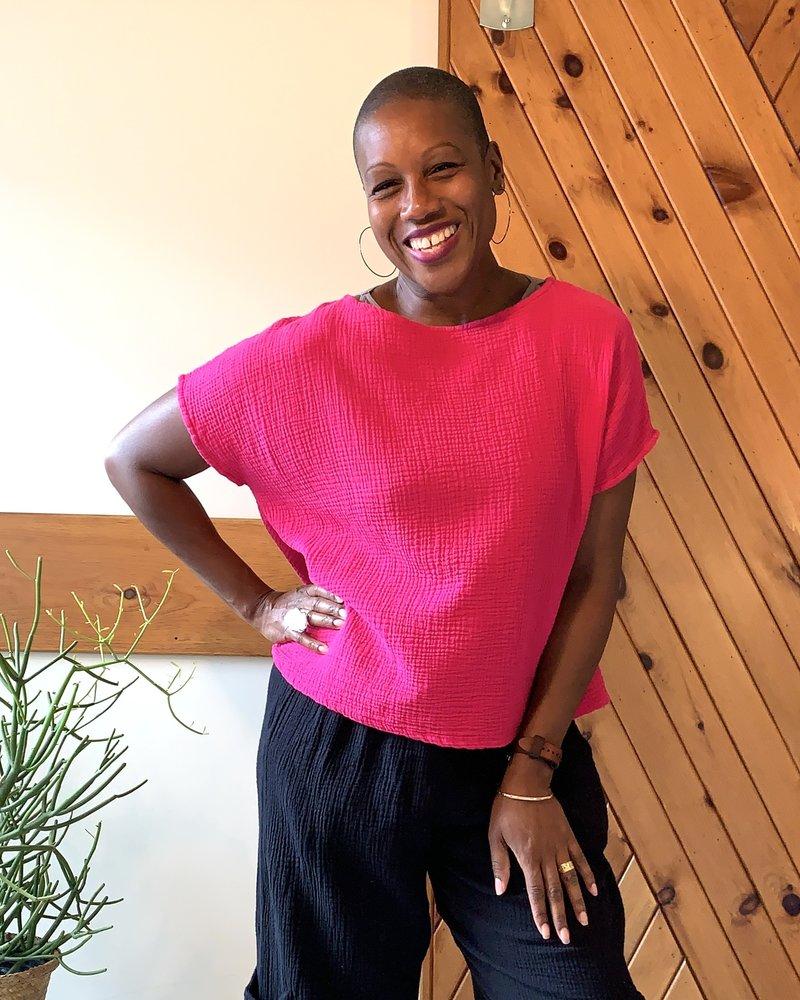 Bryn Walker Bess Shirt