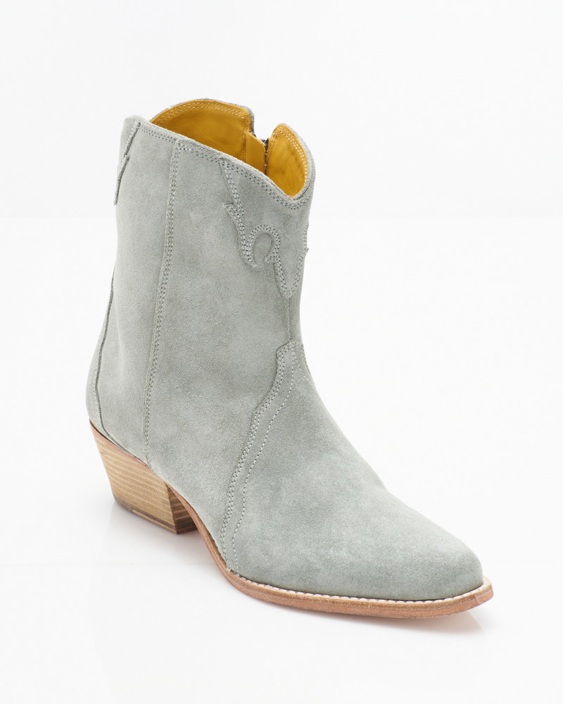 Free People Free People New Frontier Western Boot