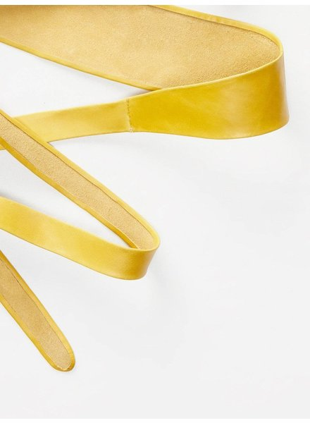 ADA Colorful Wrap Belt