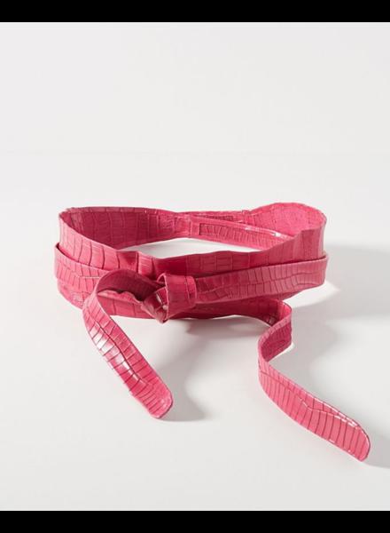 ADA Textured Wrap Belt