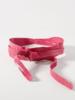 ADA ADA Textured Wrap Belt