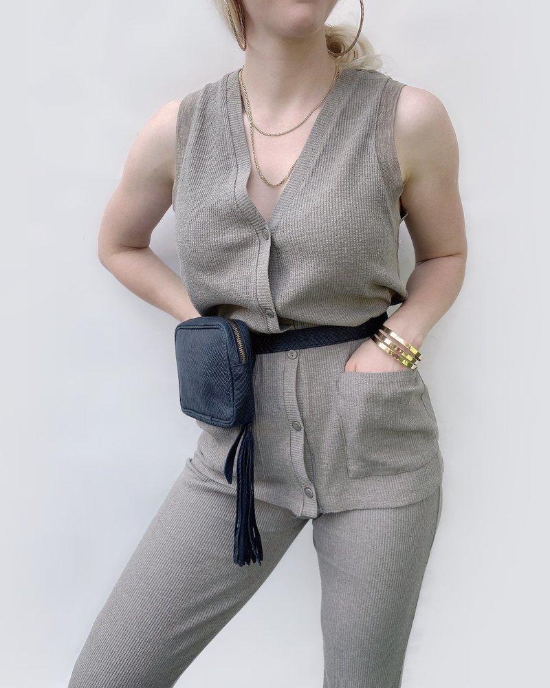 ADA Ada Cassandra Belt Bag