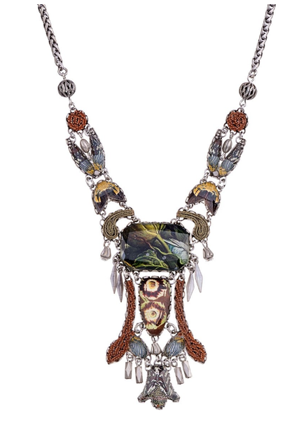 Ayala Bar Mother Earth Necklace3230