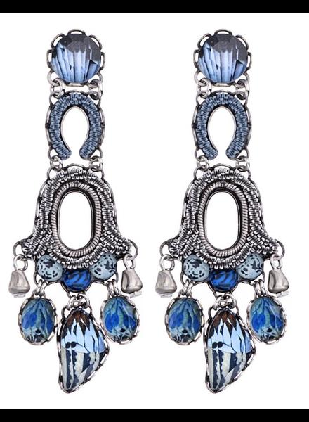 Ayala Bar Dream Weaver Earrings1498