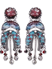 Ayala Bar Ayala Bar Blue Note Earrings 1516