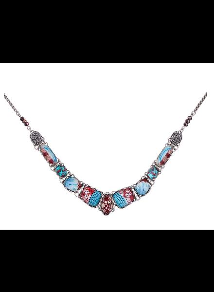 Ayala Bar Blue Note Necklace3242