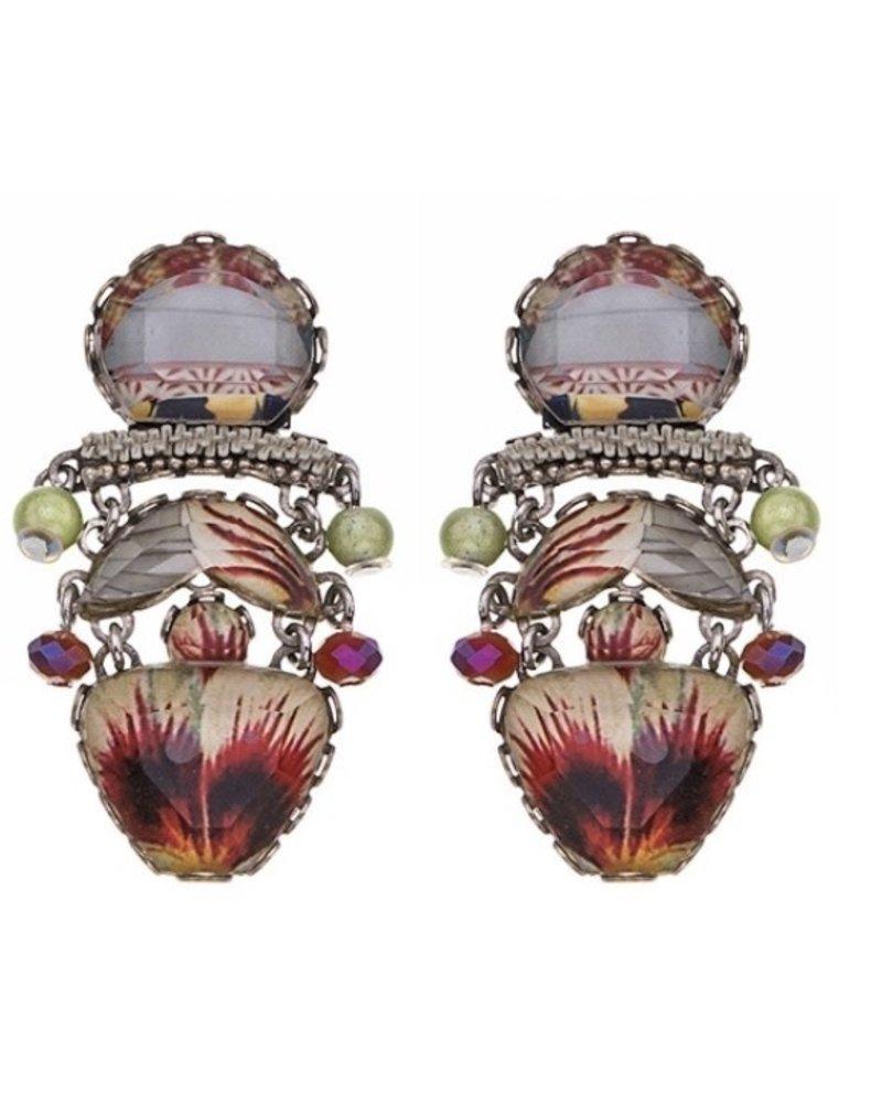 Ayala Bar Ayala Bar Bloom Earrings 1572