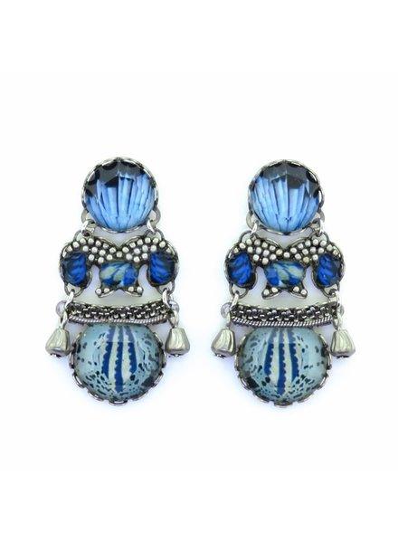 Ayala Bar Dream Weaver Earrings1500