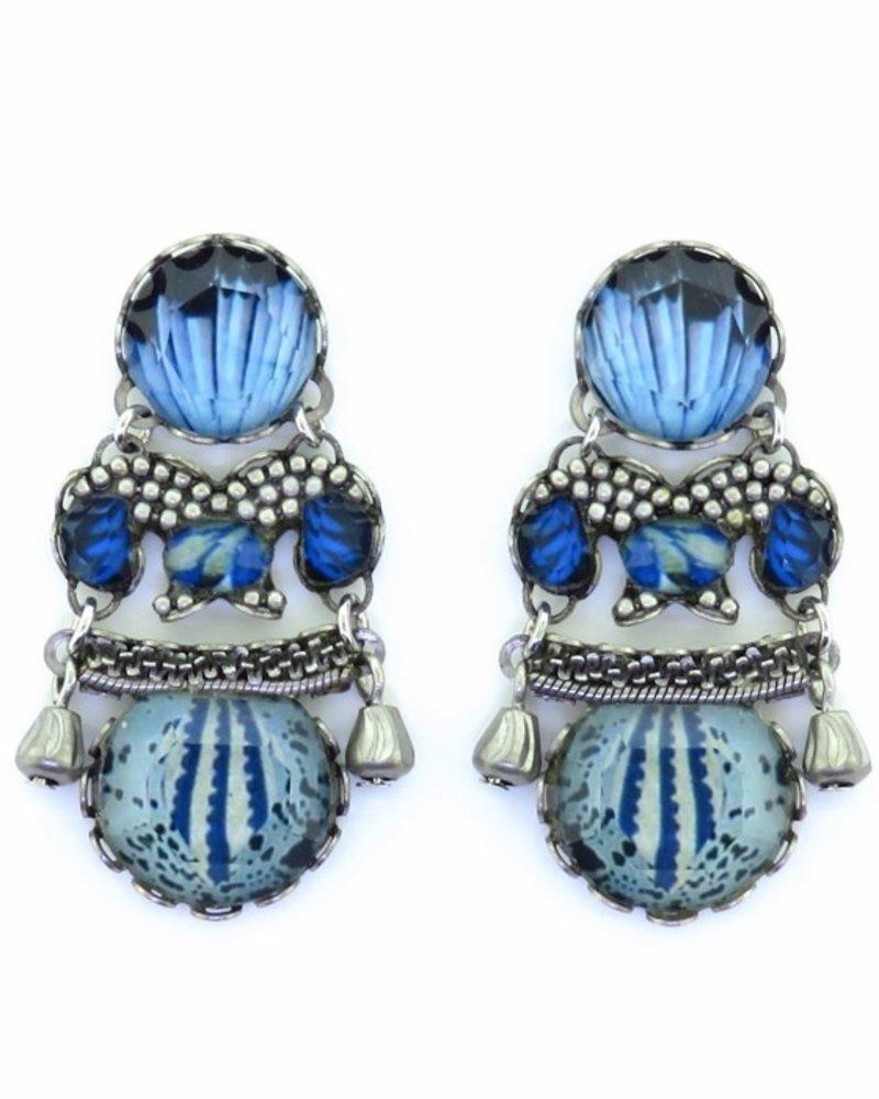 Ayala Bar Ayala Bar Dream Weaver Earrings 1500