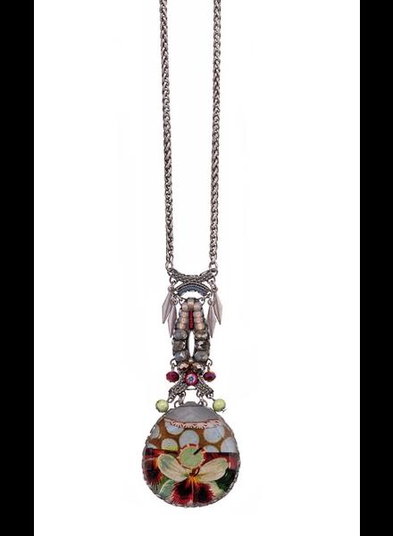 Ayala Bar Bloom Necklace 3270