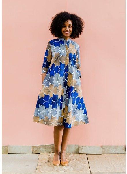 Zuri Trillium Dress