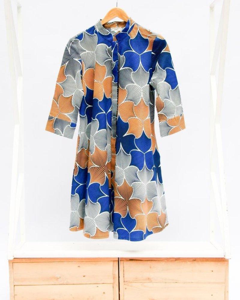 Zuri Zuri Trillium Dress